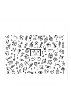 Слайдеры GM Art (146-PX)