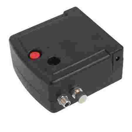 Компрессор безмасляный с автостопом ТС-100 10 л/мин Royalmax