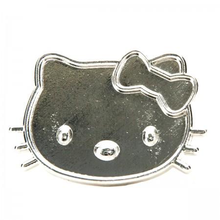 Кольцо для клея металлическое Salon (Круг)