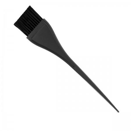 Кисточка Salon для нанесения краски узкая