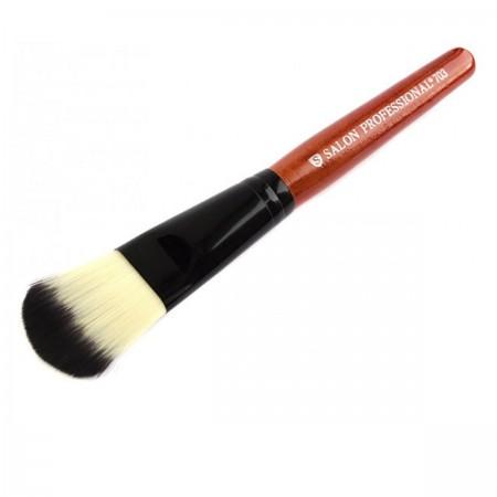 Кисть косметологическая Salon в ассортименте (703)