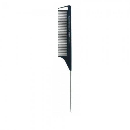 Гребень Carbon Line черный в ассортименте (0045)