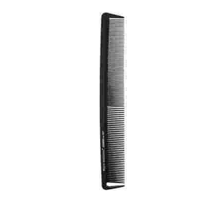 Гребень Carbon Line черный в ассортименте (0067)