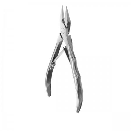 Кусачки профессиональные для вросшего ногтя Staleks EXPERT 61 16 мм NE-61-16 (К-05)