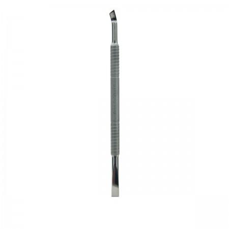 Лопатка STALEKS  SMART PS-201 маникюрная (пушер прямоугольный+лопасть)
