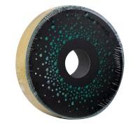 Запасной блок файл-ленты для пластиковой катушки Сталекс papmAm EXCLUSIVE 100 грит 6 м