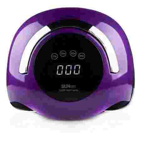 Лампа LEDUV гибрид SUN BQ-5T 120W (Violet с ручкой)