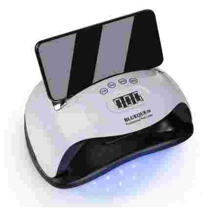 Лампа LED/UV гибрид SUN BQ-V9 (White)