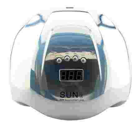 Лампа LEDUV гибрид SUN X 54 Вт (MIRROR)