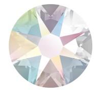Стразы SWAROVSKI Crystal AB 3 50 шт