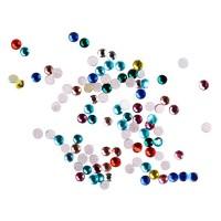 Стразы цветные SWAROVSKI Color MIX AB 3 100 шт