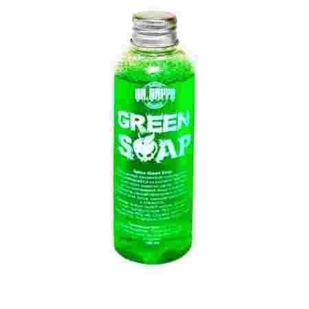 Мыло Зеленое Dr. Gritz Green Soap 100 мл