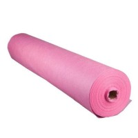 Простынь Тимпа 0.6х200 м флизелин (Розовый)