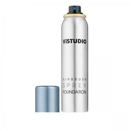 Крем-спрей тональный ViStudio Airbrush Spray