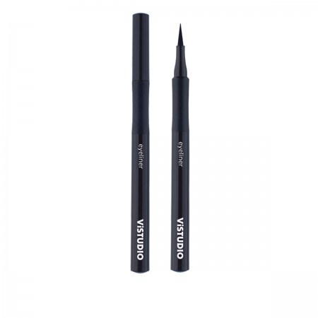 Лайнер ViStudio Eye Liner Black ТЕСТЕР