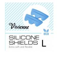 Бигуди из ЭКО силикона Vivienne L