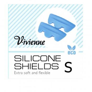 Бигуди из ЭКО силикона Vivienne S