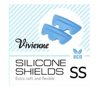 Бигуди из ЭКО силикона Vivienne SS