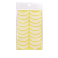 Набор подушечек Vivienne без гидрогеля (50 пар в упаковке)