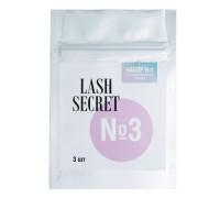 Набор для ламинирования ресниц Vivienne Lash Secret № 1 (3 шт)  Состав 3