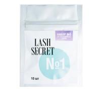 Набор для ламинирования ресниц Vivienne Lash Secret № 3 (10 шт)  Состав 1