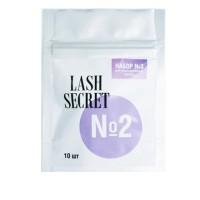 Набор для ламинирования ресниц Vivienne Lash Secret № 3 (10 шт)  Состав 2