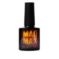 Топ суперстойкий Yo!Nails Mad Max 8 мл