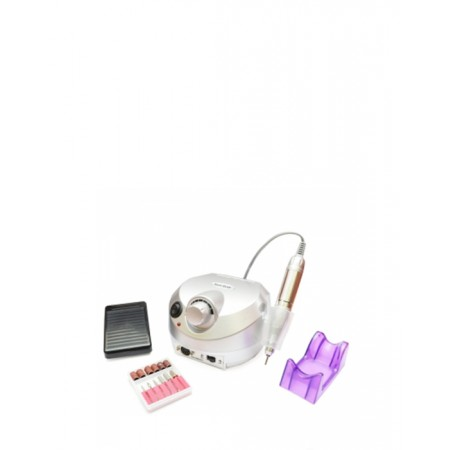 Фрезер ZS-601 Professional 45W/35000 об (Серебро)