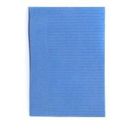 Салфетки 3-х слойные Verisoft 45*33 125 шт. (Синий)