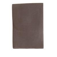Салфетки 3-х слойные Verisoft 45*33 125 шт. (Черный)