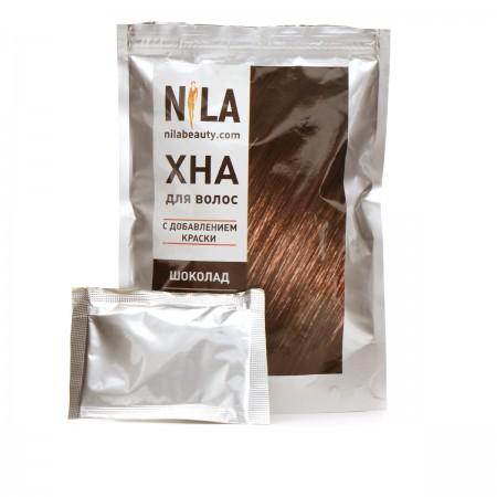 Хна для волос 10 г (Шоколад)
