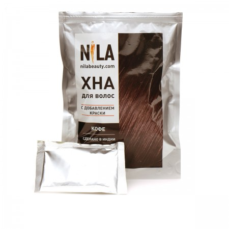 Хна для волос 10 г (Кофе)