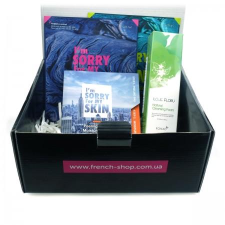 Набор подарочный Dream Box (№4)