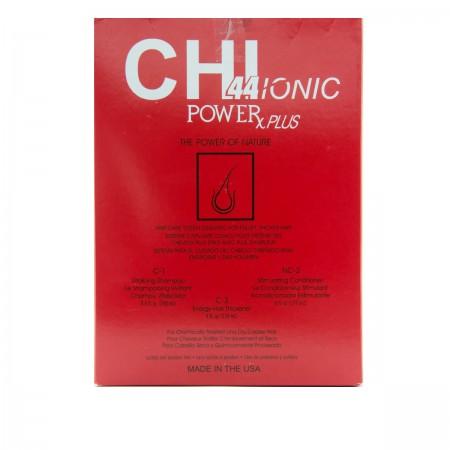 Набор против выпадения для окрашенных CHI Ionic 44