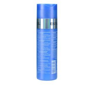 Легкий бальзам для увлажнения волос Estel Otium Aqua, 200 мл