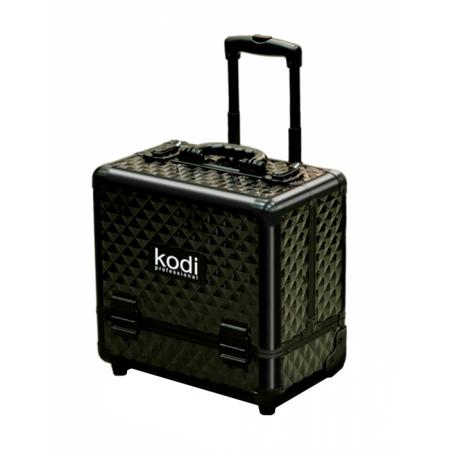 Кейс (чемодан) для косметики KODI № 09