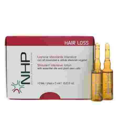 Лосьон против выпадения волос Maxima NHP Hair Loss 10*7 мл