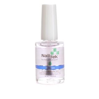 Покрытие увлажняющее Nail Tek Hydrate 1 для здоровых ногтей 15 мл