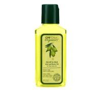 Масло и шелк CHI Olive Organics 59 мл