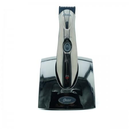 Машинка для стрижки GA.MA Artisan Platinum