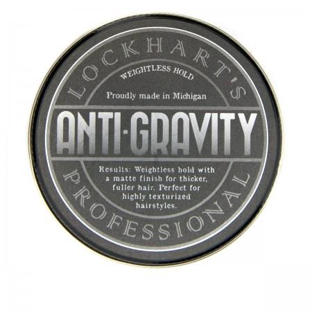 Паста Lockhart's сильная фиксация матовая Anti-Gravity 105 г