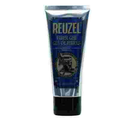 Гель Reuzel средней фиксации для укладки волос FIBER GEL 100 мл