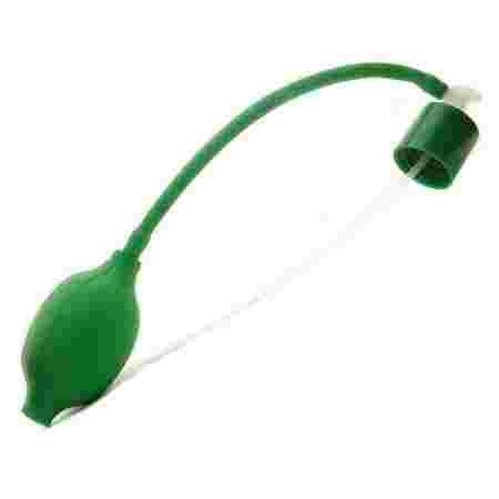 Распылитель парфюмерный Proraso зеленый
