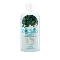 Шампунь для укрепления волос  Биофарма Comex индийские целебные травы 200 мл