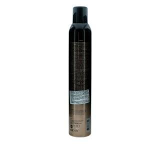 Лак CHI LUXURY BLACK для волос эластичной фиксации 340 г