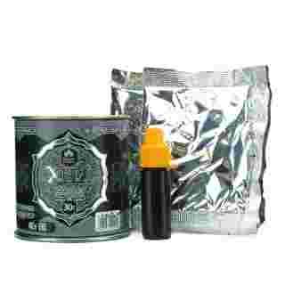 Хна для биотату и бровей Viva Henna темный графит 30 г