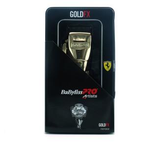 Машинка для стрижки Babyliss FX8700GE Artists Ferrari Gold