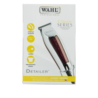Машинка для стрижки WAHL Detailer