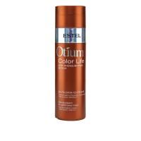 Бальзам-блеск Otium BLOSSOM Estel для окрашенных волос, 200 мл