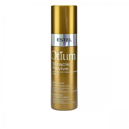 Эликсир для восстановления волос Estel Miracle Intense  100 мл